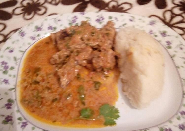 Chicken curry#chickencontest