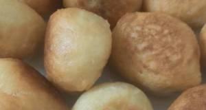 Roti Goreng Atau Donat Isi Super Gampang Dan Hemat