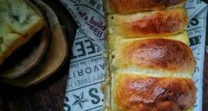 Roti Sobek Empuk dan Lembut BikinRamadanBerkesan