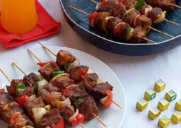 Ram kebab