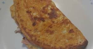 Omlet Recipe My Way