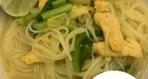 Soto Ayam Menu Diet