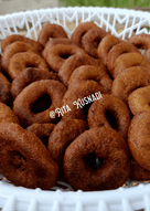 Kue Ali : Resep, Agrem, Sederhana, Rumahan, Cookpad