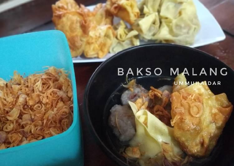 Bakso Malang