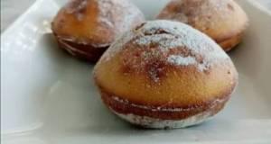 Vanilla Plain 🎂 Cake