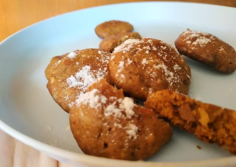 Palm Sugar Cookies Teflon Takaran Sendok
