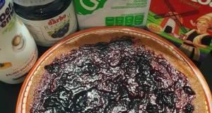 Pancake Blueberry Sehat