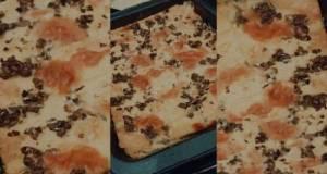 Bread Casserole