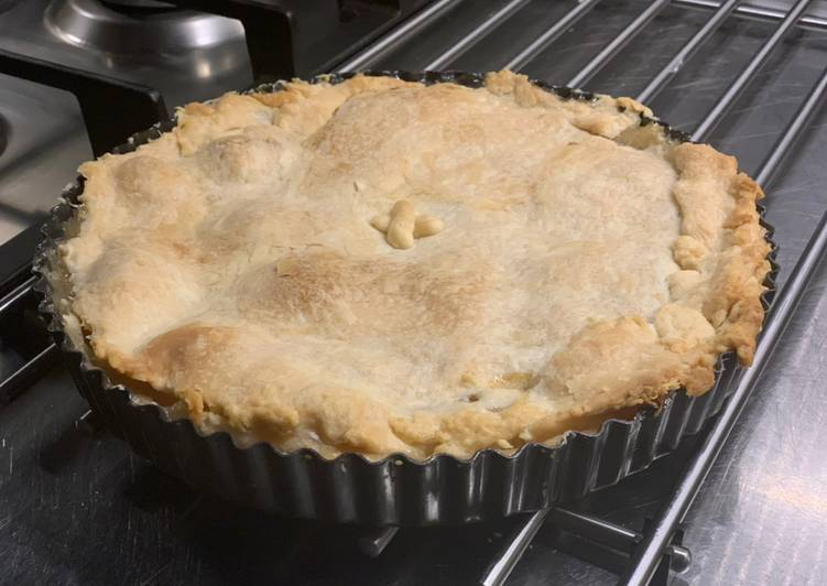 Grandmas Apple Pie