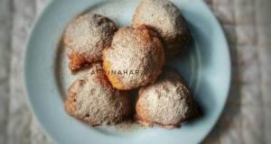 Banana Beignets/Roti Goreng Prancis