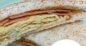 Sandwich Breakfast