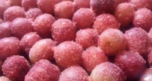 Sour Patch 🍇 Grapes