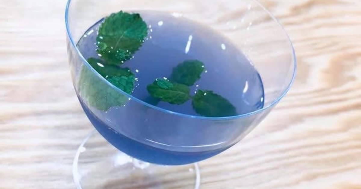 蝶豆花 食譜,作法共148個 - 全球最大料理網站 - Cookpad