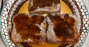 Cinnamon Toast Crunch French Toast