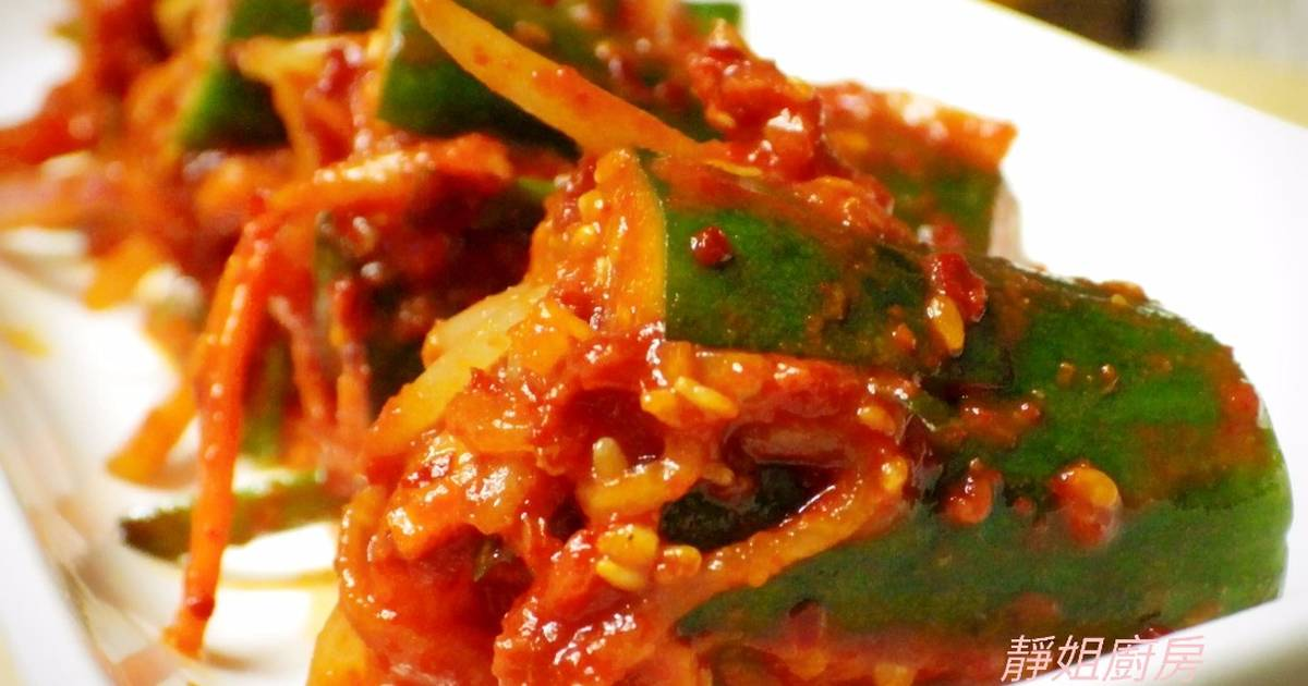 紅白蘿蔔泡菜 食譜,作法共7個 - 全球最大料理網站 - Cookpad
