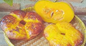 Eggless Roti Labu Kuning Kental Manis ULEN TDK SAMPE ELASTIS