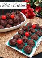 Resep Bola Bola Coklat Master Chef : resep, coklat, master, 1.326, Resep, Bola-bola, Coklat, Sederhana, Rumahan, Cookpad