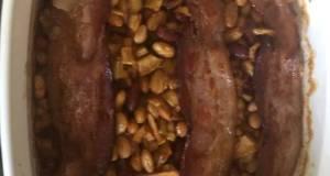 Apple Pie Baked Beans