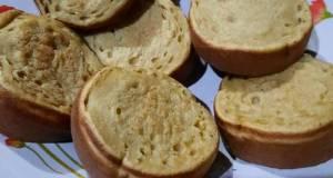 Pancake Banana Gluten, Sugar, Dairy & Salt Free Hitungan Kalori