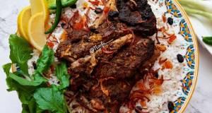 Omani Shuwa (Traditional Omani Slow Cooked Lamb)