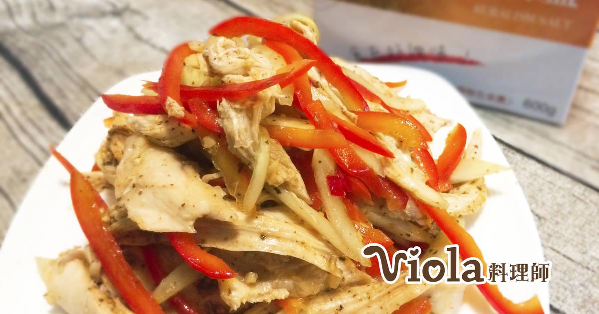 涼拌手撕雞 食譜、作法共7個 - 全球最大料理網站 - Cookpad