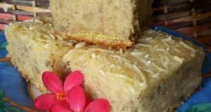 Cake Pisang Simple