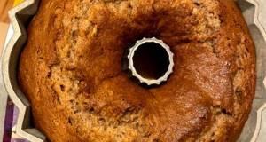 Dustin's Zucchini Bread