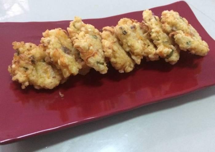 Resep Cireng Nasi (untuk sarapan anak) Top