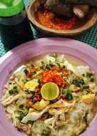 Nasi Sop Banjar : banjar, Resep, Banjar, Sederhana, Rumahan, Cookpad