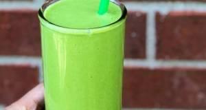 Sweet Leaf Green Smoothie