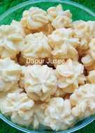 Resep Kue Dari Putih Telur : resep, putih, telur, Resep, Putih, Telur, Sederhana, Rumahan, Cookpad