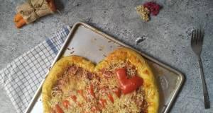 Carrot Pizza Pizza Wortel Ulen Bentar Gak Capek Empukkk