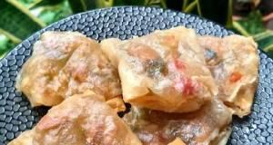 Cibay Sosis Pedas