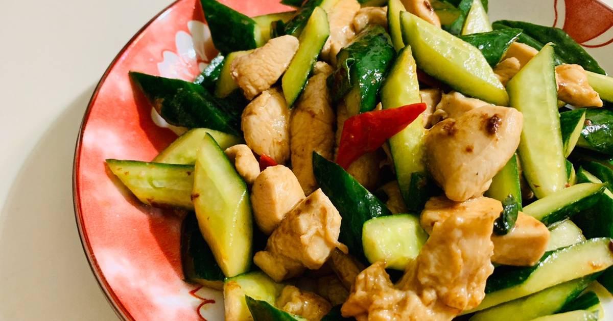 炒雞肉 食譜、作法共315個 - 全球最大料理網站 - Cookpad