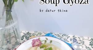 Soup Gyoza
