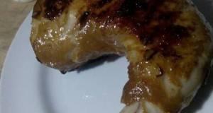 Ayam panggang Vicenza