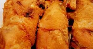 "Homemade ""Chicken Joy"" or fried chicken 🇵🇭 style"