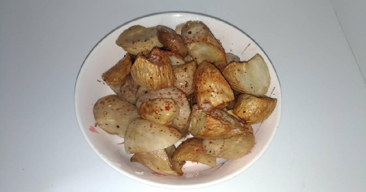 氣炸 杏鮑菇 食譜,作法共68個 - 全球最大料理網站 - Cookpad