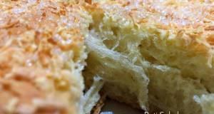 Roti Sobek (TangZhong Methode)