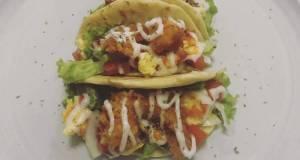 Tacos Ala Rumahan