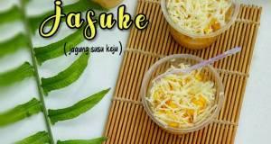 Jasuke Jagung susu keju