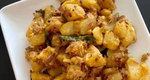 Karthi's Potato Fry