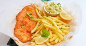 Fish And Chips Copycat FishCo