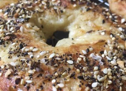 Recipe: Perfect Keto Bagels