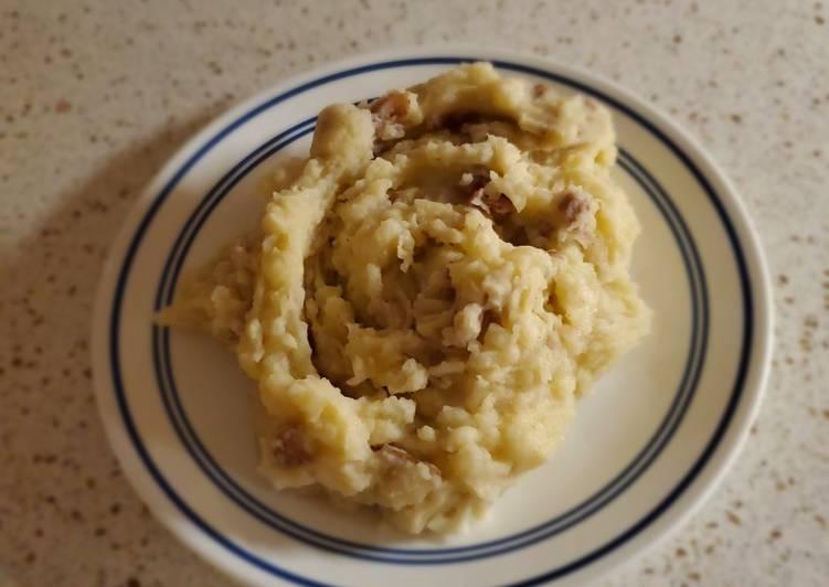 Lauren's Mashed Potatoes