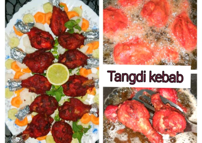Tangdi kebab 😊