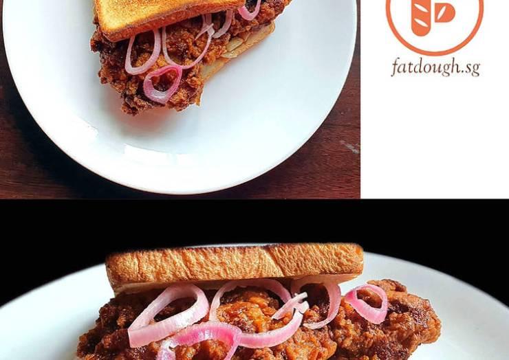 Spicy Fried Chicken Sandwich | McSpicy
