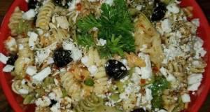 Mike's Mediterranean Chilled Salad