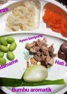 Resep Mpasi Dengan Slow Cooker : resep, mpasi, dengan, cooker, Resep, Mpasi, Cooker, Takahi, Sederhana, Rumahan, Cookpad