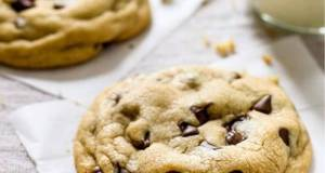 Ma's Chocolate Chip Cookies